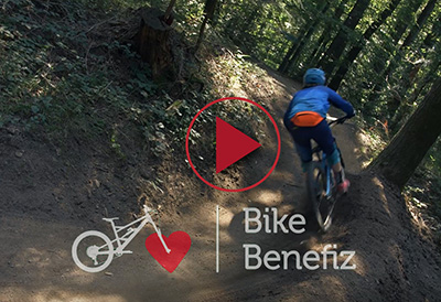 BikeBenefz Video 2019 Kinderklinik Freiburg